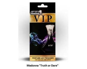 "Ароматизатор CARIBI VIP 707 /по мотивам Madonna ""Truth or Dare"""