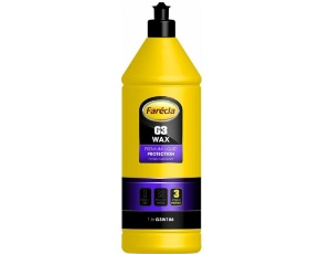 Жидкий воск Farecla G3 Wax Premium Liquid 0,5л