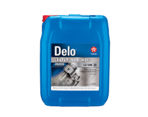 Texaco Delo 400 XLE HD 5W-30 20л