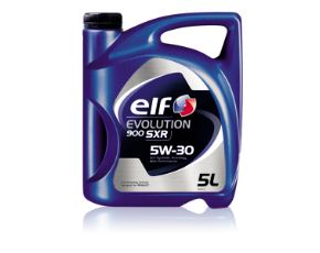 ELF EVOLUTION 900 SXR 5W30 5л