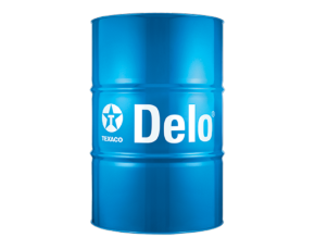 Texaco Delo Gold Ultra E 15W-40 208л