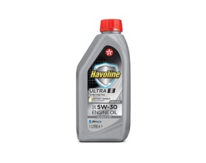 Texaco Havoline Ultra S 5W30  1л