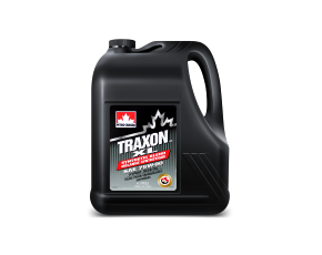 Масло трансм. синт Petro-Canada TRAXON XL SYNTHETIC BLEND 75W-90  4л /4