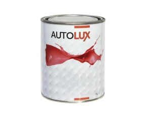 AL180/S1 базовая эмаль AUTOLUX  RUSSET RED PEARL  1л