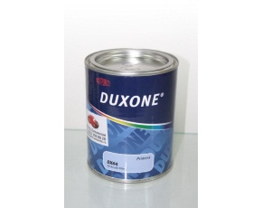 Грунт 2К DUXONE DX64 черный 1л