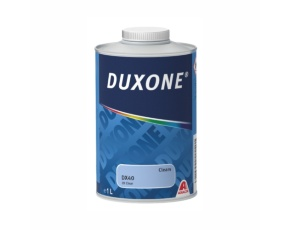 Лак DUXONE DX40 1л   БЕЗ ОТВ.  (отв. DX25 0,5л)