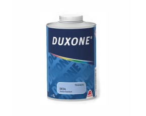 Растворитель для базы станд.  DUXONE DX34 1л
