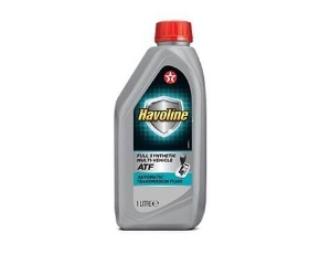 Havoline Full Synthetic Multi-Vehicle ATF 1л