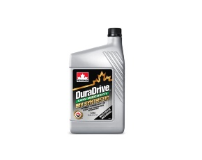 Масло трансм. Petro-Canada DURADRIVE LOW VISCOSITY MV SYNTHETIC ATF 1л /12