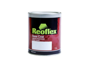 Audi / VW LC3Z Terracotta Эмаль базовая Reoflex Base Coat  1л  /в кор.6