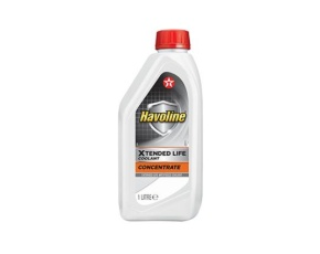Антифриз Texaco Havoline  XLC Concentrate 1л