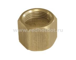 Гайка для цанги пистолета Red Hot Dot 053199