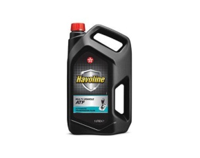 Texaco Havoline Multi-Vehicle ATF 5л