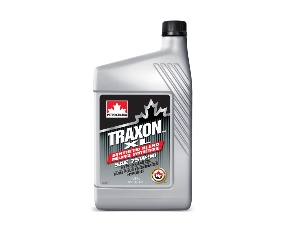 Масло трансм. синт Petro-Canada TRAXON XL SYNTHETIC BLEND 75W-90  1л /12