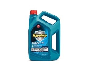 Texaco  Havoline Energy MS 5W30 4л